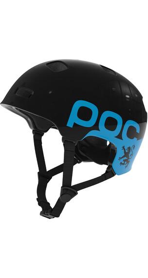 POC Crane Pure Helmet Danny McAskill Edition uranium black